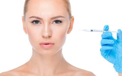 Cool facts om fillers og Botox