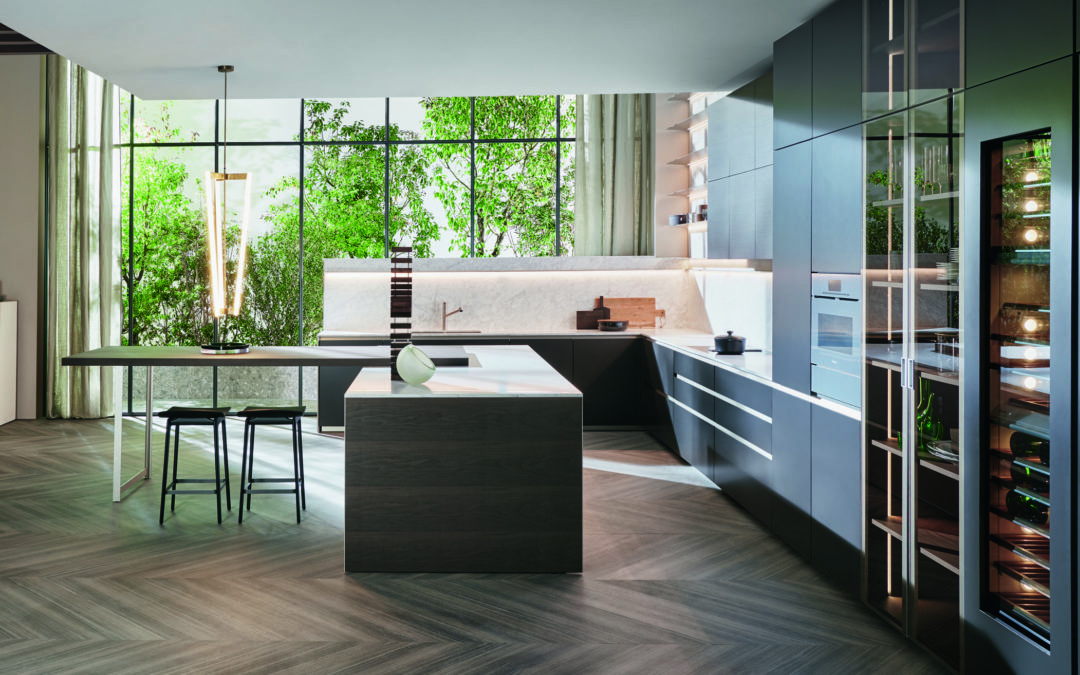 Interstudio – DADA KITCHENS – få 15% rabat