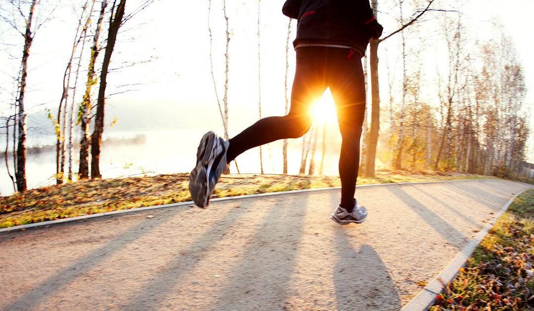 Sundhed / Sådan får du  succes med dit nytårsforsæt