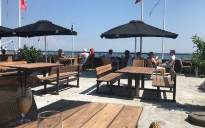 Nyhed / Restaurant Hellerup Sejlklub