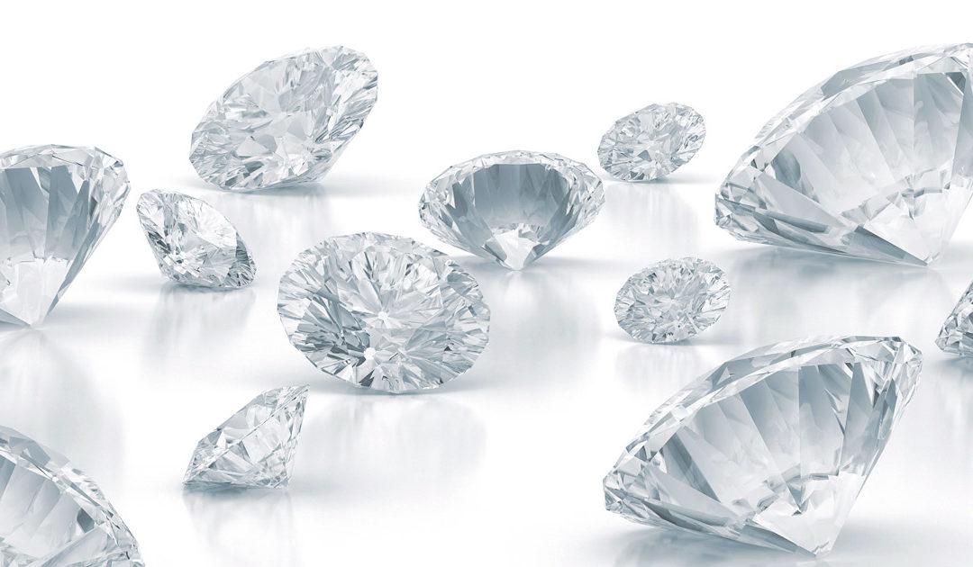 Bryllup / Miku Diamonds