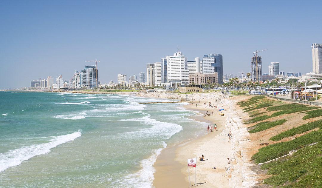 Rejse / Tel Aviv