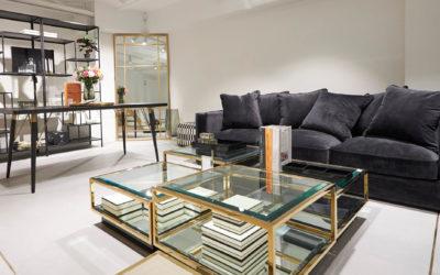 Varm og stilfuld bolig indretning med personlighed
