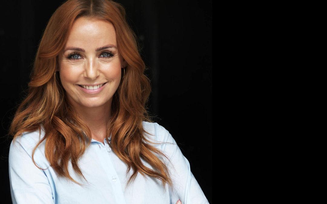 Maria Wahlins makeup tips