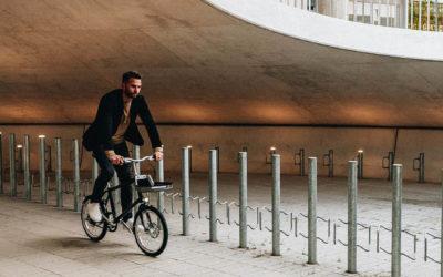 Movea en helt nytænkt og funktionel el-cykel