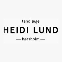 Tandlæge Heidi Lund