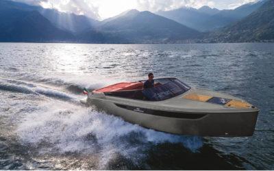 Drømmeyachts fra Comosøen