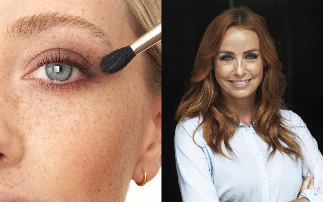 Make-up tips – blend blend blend