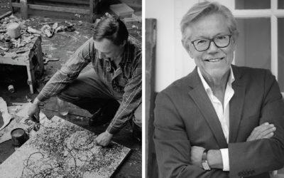 Peter Linder: Min rejsebog til Asger Jorns kunst