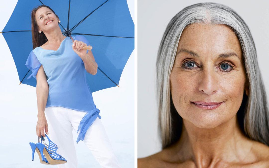 Sally Walker: Bikiniklar