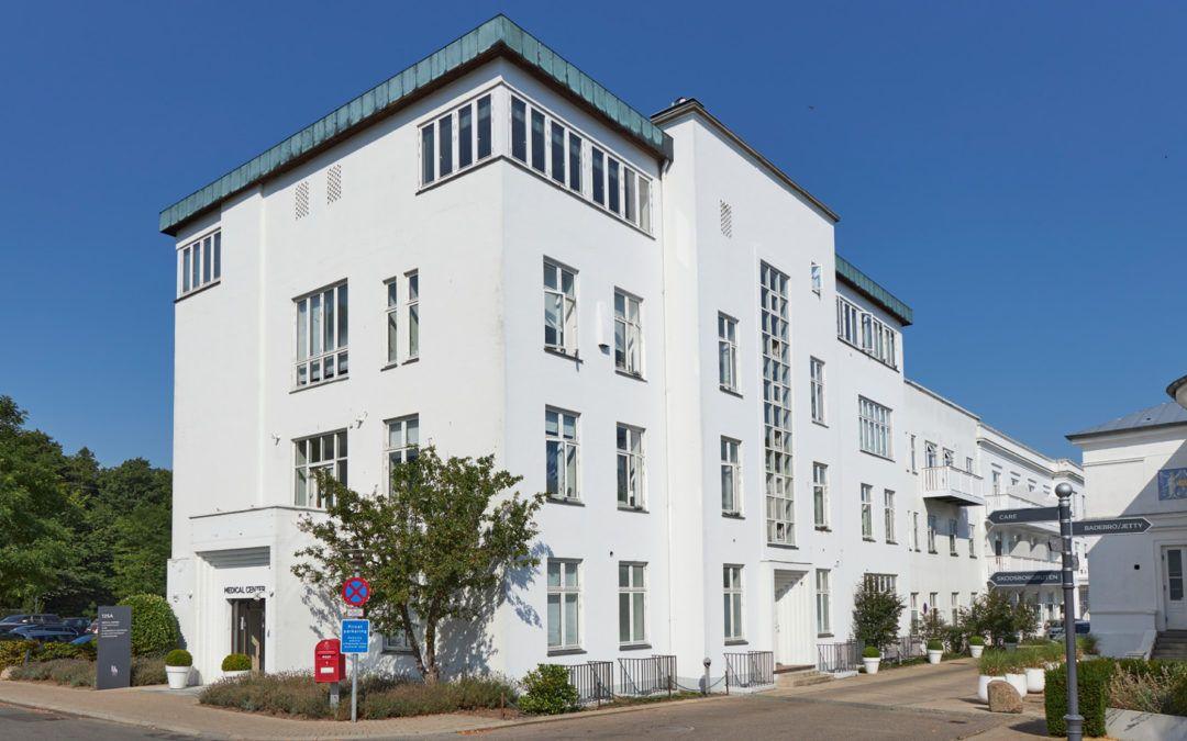 Velkommen til Danmarks nye hospitalskæde Adeas Hospitaler