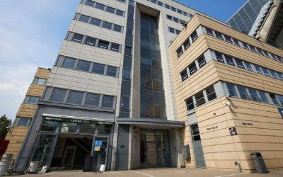 Danmarks nye hospitalskæde Adeas Hospitaler