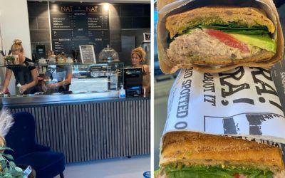 NAT & NAT Sandwichbar