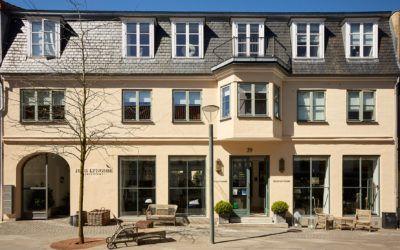 Flot interiørbutik i Hørsholm designer for de kvalitetsbevidste