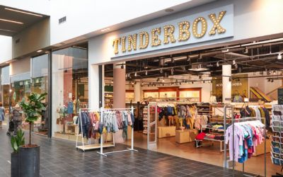 Tinderbox Kids Waterfront