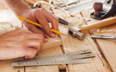 DINE lokale håndværkere