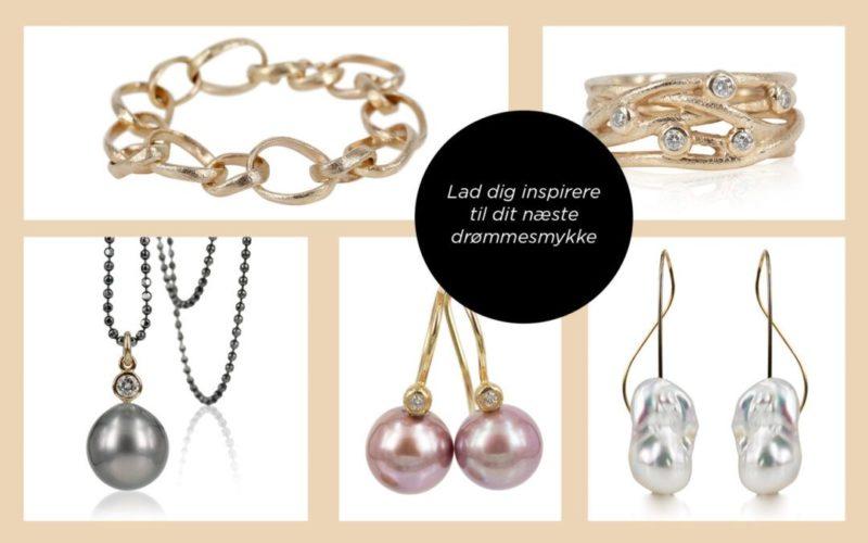 Eksklusive og elegante smykker