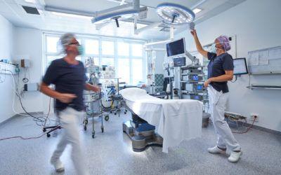 Adeas Hospitaler, dermatologi, laserklinik og kosmetiske behandlinger