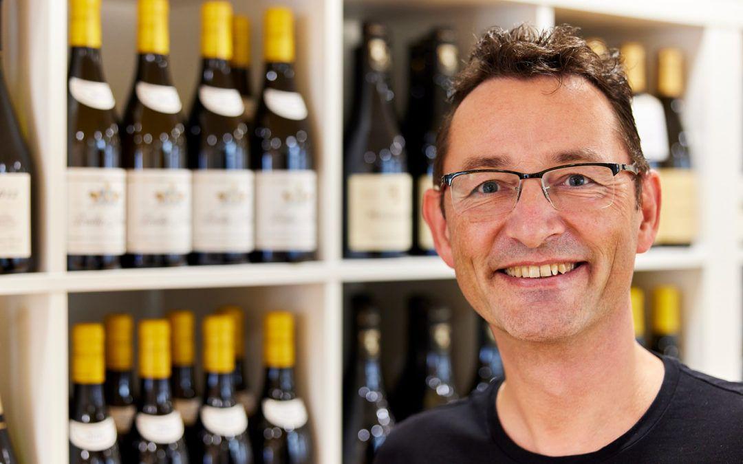 Vinekspert Peter Toft anbefaler: Champagne, hvidvin og rosé