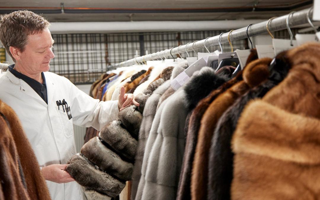 Alex Petersen pels: Bæredygtighed, minkpels og velgørenhed