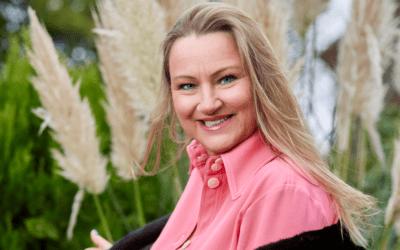 Charlotte Skeel: Når Lucifer har sneget sig ind på de bonede gulve!