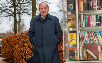 """Gentoftes bogbørser – idéen er en """"bestseller"""""""