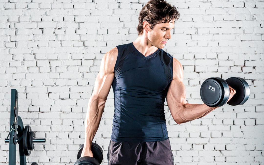 10 af de vildeste fitness gadgets
