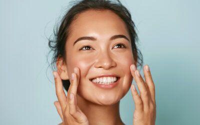 5 ansigtsbehandlinger der passer til din hudtype