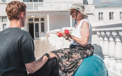 Adeas Care. Et drømmested for luksuspleje og omsorg