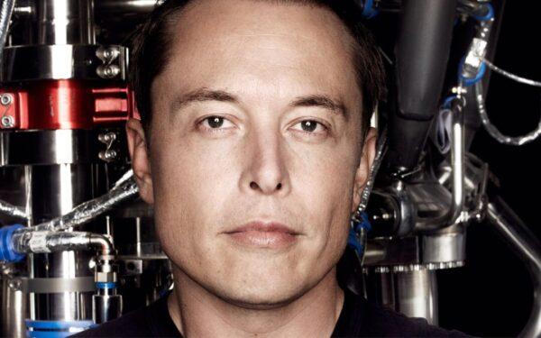 Elon Musk: Næste stop Mars