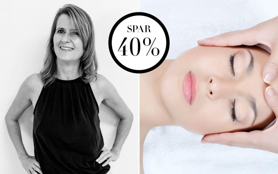 NORD Deals – 100% naturligt ansigtsløft