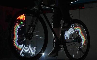 10 fantastiske cykelgadgets