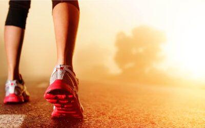 Forårsmorgentræning booster kroppens nervesystem