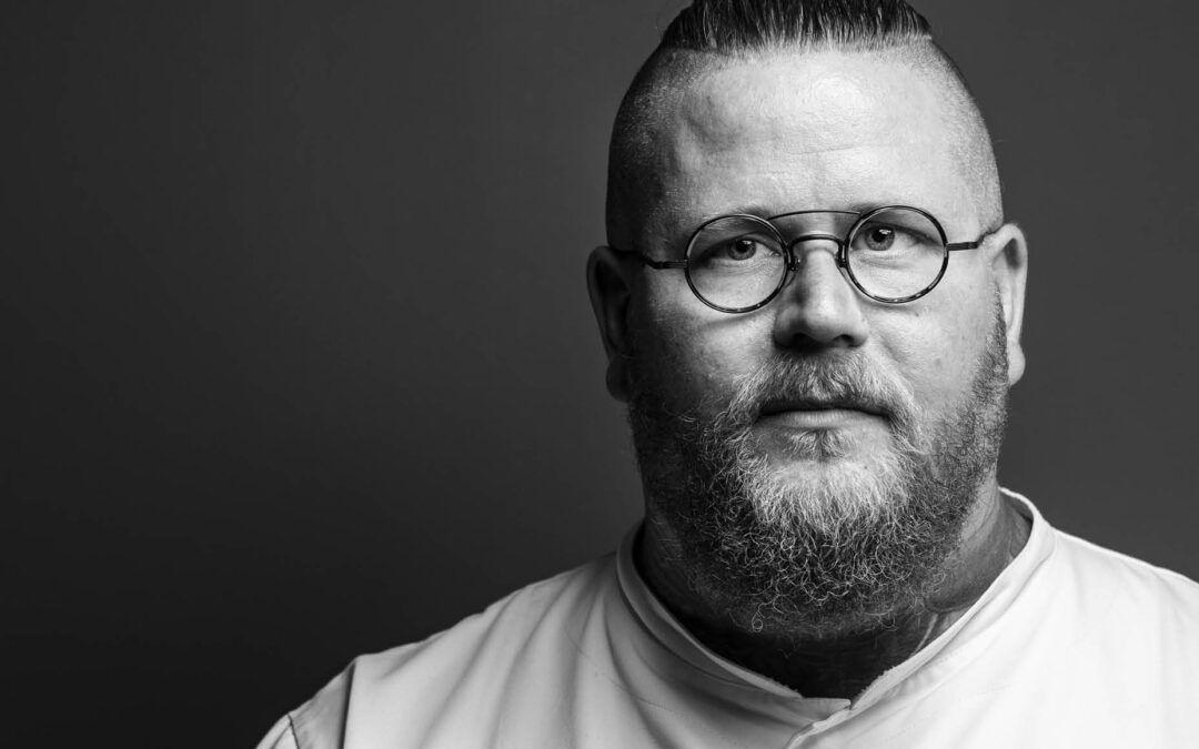 En køkkenchefs bekendelse: Eric Vildgaard fra Restaurant Jordnær