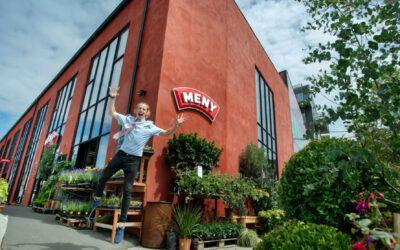 Fremtidens supermarked i Nordhavn: Madmekka for livsnydere