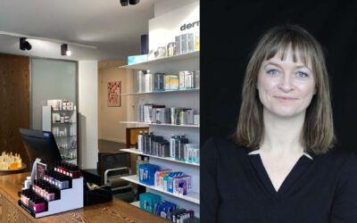 Skønhedsmagi på Amager passion for hudpleje