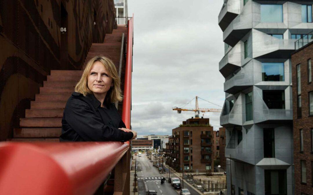 Store planer for kulturen i Nordhavn