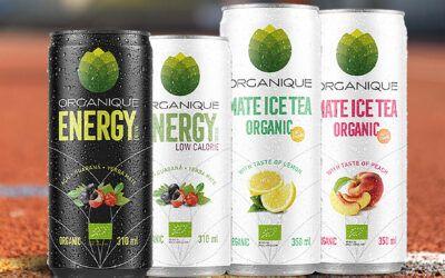 100% plantebaseret energidrik