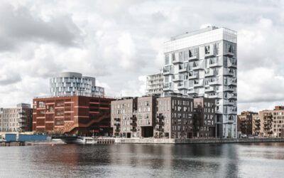 The Silo – et vartegn for Nordhavn