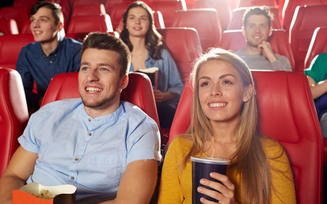 KONKURRENCETID – VIND 3Xbilletter til Gentofte Kino