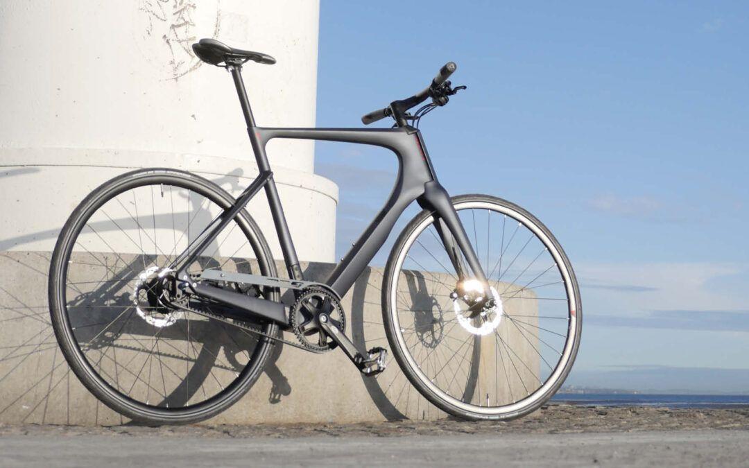 Alle har en HF Christiansen-cykel – også dig!
