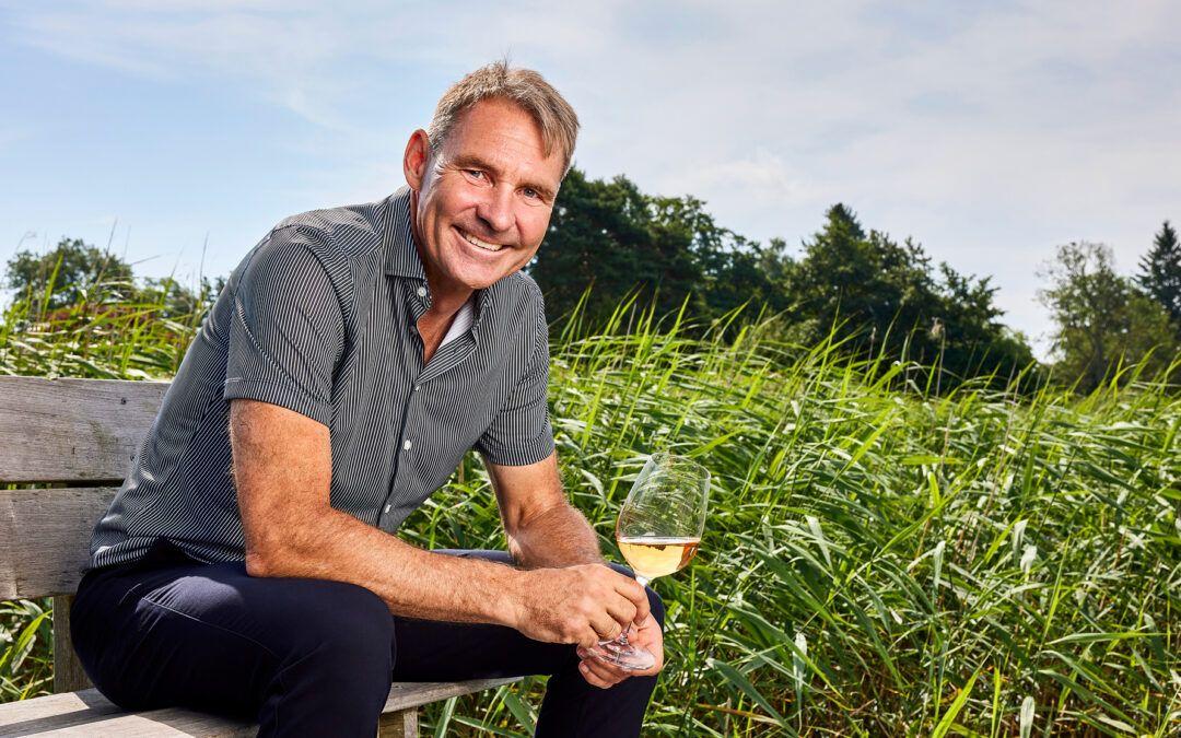 Dansk iværksætter bag stort vineventyr på Mallorca
