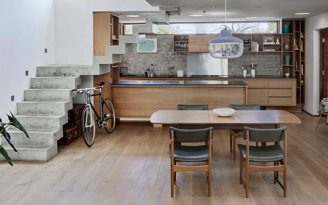 Nyt til køkkenet